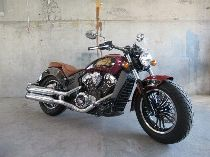 Motorrad kaufen Vorführmodell INDIAN Scout (custom)