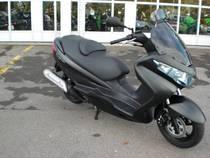 Motorrad kaufen Vorjahresmodell SUZUKI UH 200 Burgman (roller)