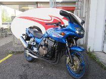 Motorrad kaufen Occasion KAWASAKI ZRX 1200 (touring)