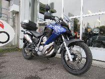 Motorrad kaufen Occasion HONDA XL 700 VA Transalp ABS (enduro)