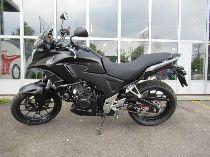 Motorrad kaufen Occasion HONDA CB 500 XA ABS (enduro)