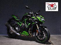 Motorrad kaufen Neufahrzeug KAWASAKI Z H2 (naked)