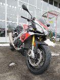 Acheter moto APRILIA Tuono V4 1100 Naked