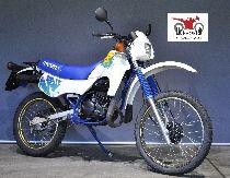 Motorrad kaufen Occasion SUZUKI TS 50 XK (45km/h) (enduro)