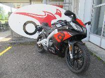Motorrad kaufen Vorführmodell APRILIA RS 125 (sport)