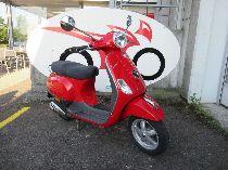 Motorrad kaufen Occasion PIAGGIO Vespa LX2 50 (roller)