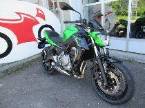 Acheter une moto neuve KAWASAKI Z 900 (naked)