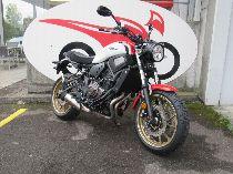 Motorrad kaufen Neufahrzeug YAMAHA XSR 700 (retro)