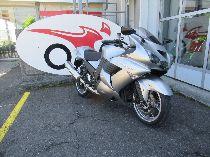 Motorrad kaufen Occasion KAWASAKI ZZR 1400 (touring)
