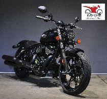 Motorrad kaufen Neufahrzeug INDIAN Chief (custom)
