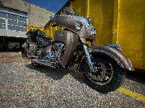 Acheter une moto Démonstration INDIAN Roadmaster (touring)