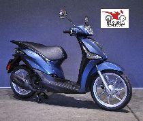 Motorrad Mieten & Roller Mieten PIAGGIO Liberty 125 4-T iGet ABS (Roller)