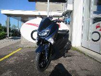 Töff kaufen YAMAHA GPD 125 N-Max Roller