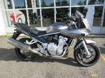 Motorrad kaufen Occasion SUZUKI GSF 650 SA Bandit ABS (touring)