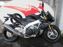 Motorrad kaufen Vorführmodell APRILIA Tuono V4 1100 (naked)