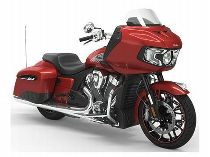 Acheter une moto neuve INDIAN Challenger Limited (touring)
