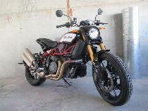 Acheter une moto Démonstration INDIAN FTR 1200 S RR (naked)