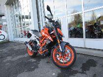 Motorrad kaufen Vorführmodell KTM 390 Duke ABS (naked)