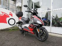 Motorrad kaufen Occasion APRILIA SR 50 R (roller)