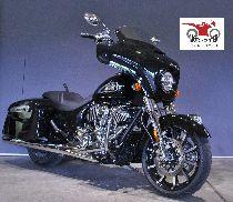 Motorrad Mieten & Roller Mieten INDIAN Chieftain Limited (Custom)