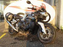 Töff kaufen BMW K 1200 R ABS ABS Naked