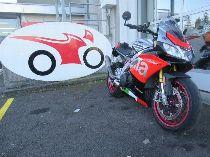 Töff kaufen APRILIA RSV 4 RR ABS Sport