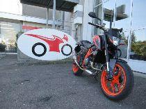 Acheter une moto Occasions KTM 690 Duke R ABS (naked)
