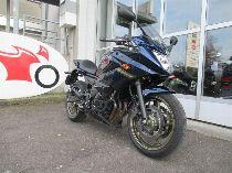 Motorrad kaufen Occasion YAMAHA XJ 6 Diversion ABS (naked)