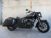Buy motorbike New vehicle/bike INDIAN Springfield Dark Horse (custom)