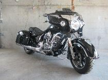 Buy motorbike New vehicle/bike INDIAN Chieftain Classic (custom)
