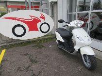 Motorrad kaufen Occasion PIAGGIO Fly 50 (roller)