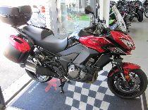 Motorrad kaufen Occasion KAWASAKI Versys 1000 ABS (enduro)
