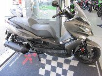 Motorrad kaufen Occasion KAWASAKI J 300 (roller)