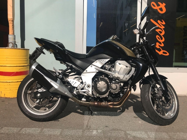 Motorrad kaufen KAWASAKI Z 750 ABS Occasion
