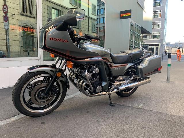 Motorrad kaufen HONDA Alle CBX 1000 Occasion