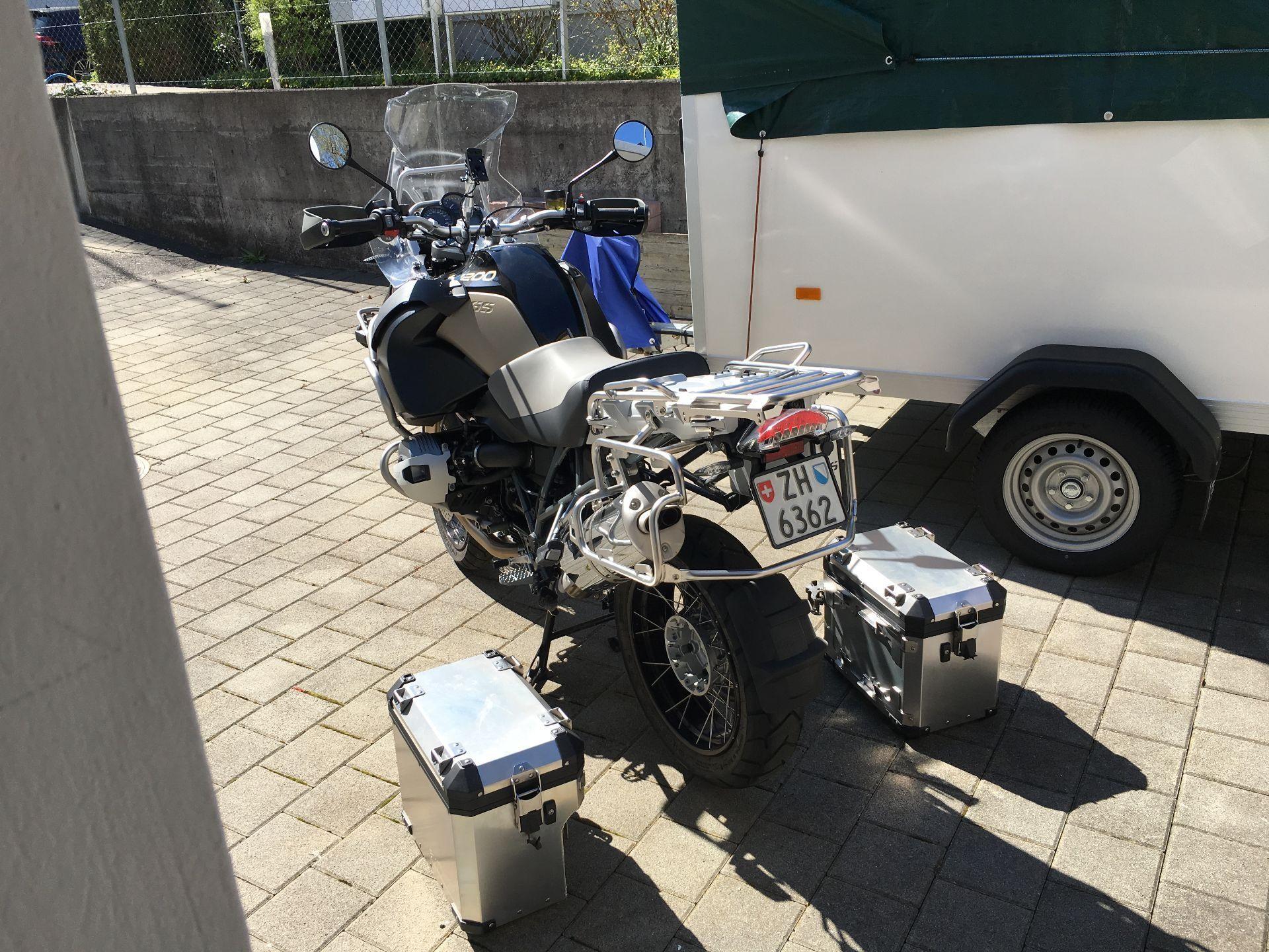 motorrad occasion kaufen bmw r 1200 gs adventure moto center karle z rich. Black Bedroom Furniture Sets. Home Design Ideas
