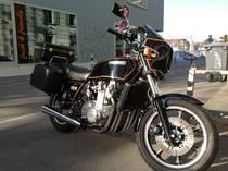 Motorrad kaufen Occasion KAWASAKI Z 1300 D.F.I. (touring)