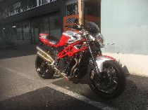 Motorrad kaufen Occasion MV AGUSTA Brutale RR 1090 (naked)
