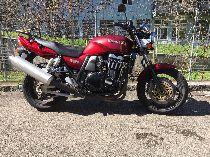Motorrad kaufen Occasion KAWASAKI ZRX 1100 (touring)