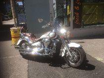Motorrad kaufen Occasion KAWASAKI VN 2000 (custom)