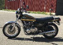Motorrad kaufen Oldtimer KAWASAKI Z1000
