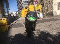 Acheter une moto Occasions KAWASAKI J 300 ABS (scooter)