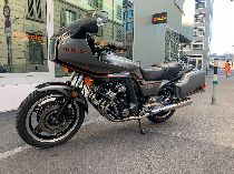 Acheter une moto Occasions HONDA Alle (sport)