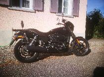 Motorrad kaufen Occasion HARLEY-DAVIDSON Street 750 (custom)