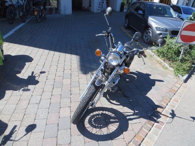 Motorrad kaufen YAMAHA XV 535 S Virago Occasion