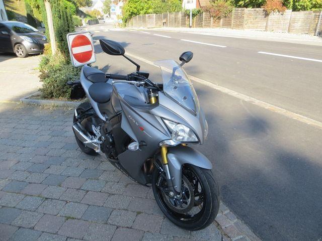 Motorrad kaufen SUZUKI GSX-S 1000 FA ABS Occasion
