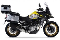 Motorrad Mieten & Roller Mieten SUZUKI DL 1000 V-Strom (Enduro)