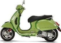 Motorrad Mieten & Roller Mieten PIAGGIO Vespa GTS 300 Super (Roller)