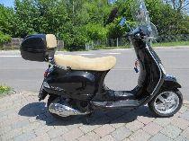 Motorrad kaufen Occasion PIAGGIO Vespa LX 125 3Vie (roller)