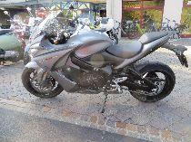 Motorrad Mieten & Roller Mieten SUZUKI GSX-S 1000 FA ABS (Touring)